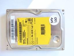 HD Samsung 500 GB Sata Vendo ou Troco