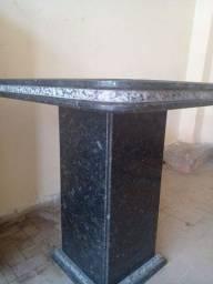 Título do anúncio: Mesa em mármore