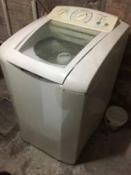 Máquina de Lavar Electrolux 9.0 kg