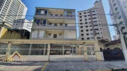 Título do anúncio: Kitnet com 1 dormitório à venda, 28 m² por R$ 122.000,00 - Vila Guilhermina - Praia Grande