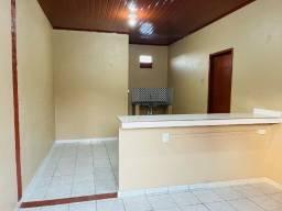Título do anúncio: Alugo Casa de 02 Quartos Bairro Novo Aleixo - Residencial José Magalhães