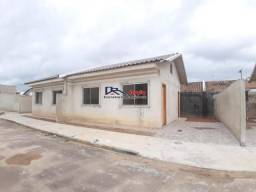 Casa em Condomínio para Venda em Fazenda Rio Grande, Nações, 2 dormitórios, 1 banheiro, 1