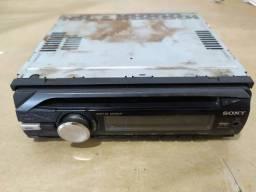 Toca CD Sony CDX-GT247X