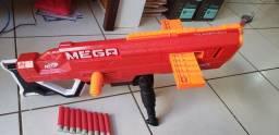 Lançador Nerf - N-Strike Mega - Thunderhawk