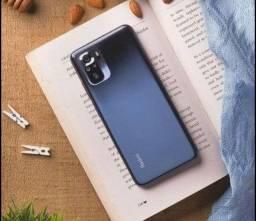 Título do anúncio: Xiaomi Redmi Note 10S 128GB 6GB RAM NOVO LACRADO