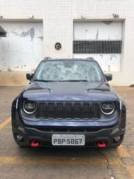 Título do anúncio: Jeep Renegade trailhawk 2.0 4X4 turbo diesel 2019