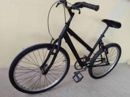 Título do anúncio: Bicicleta aro 24 pronta para usar