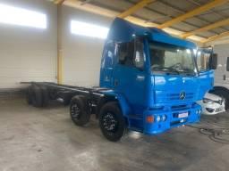 Título do anúncio: Caminhão Mb 2428 bi truck