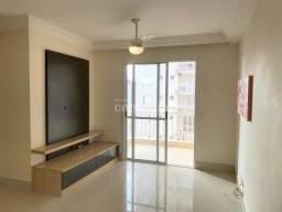 Título do anúncio: Apartamento para venda em Mansões Santo Antônio de 75.00m² com 3 Quartos, 1 Suite e 2 Gara