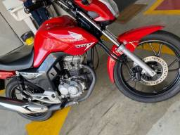Título do anúncio: Honda Titan 160 CG