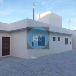 Casa de Condomínio em Cambolo  -  Porto Seguro