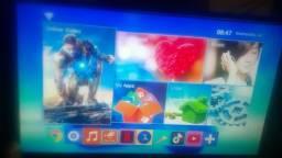 TV smart 48 polegadas sansung