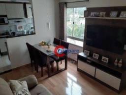 Título do anúncio: Apartamento com 2 dormitórios à venda, 43 m² por R$ 200.000,00 - Jardim Ansalca - Guarulho
