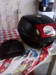 Caixa de moto