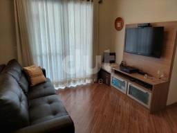 Título do anúncio: Apartamento à venda com 3 dormitórios em Chácara primavera, Campinas cod:AP015431