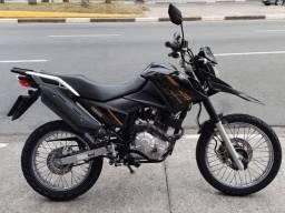 Título do anúncio: moto crosser 150