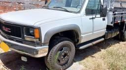 Título do anúncio: Caminhão GMC 6100 Ano 2001