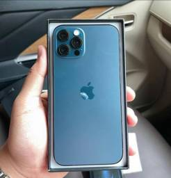 iPhone 12 Pro Max 128GB Azul (Garantia Apple 1 ano)
