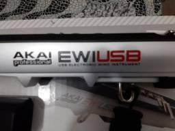 Título do anúncio: Akai EWI usb