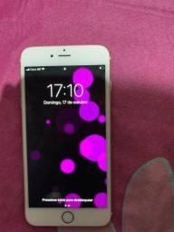 Título do anúncio: Vendo iPhone 6s Plus