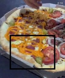Título do anúncio: Pizzaiollo extra