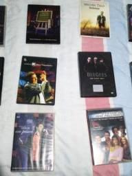 Título do anúncio: Dvds de música