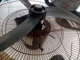 Título do anúncio: Ventilador tufão