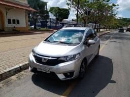 Título do anúncio: Honda FIT EXL CVT 2014/2015