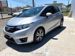Vendo Honda Fit EX Automático