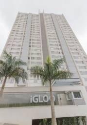 Título do anúncio: Apartamento á venda 43M², de área útil no Edifício Igloo em Alphaville, Barueri-SP, 01 dor