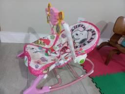 Título do anúncio: Cadeira de balanço Snoopy Yes Toys