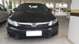 Título do anúncio: Honda Civic Lxl Aut 2012