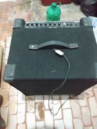 Título do anúncio: Amplificador meteoro