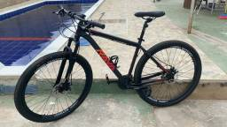 Título do anúncio: Vende-se bicicleta RAVA pressure