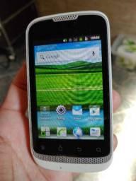 Motorola i8667 branco pérola