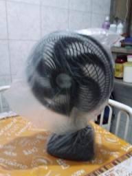 Vendo ventilador malorry 30 cm de 6 palhetas