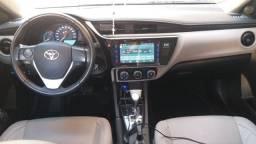 Toyota - Corolla - GLI UPPER - 2019