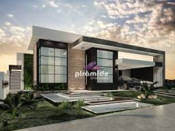 Título do anúncio: Casa com 3 dormitórios à venda, 220 m² por R$ 1.490.000 - Urbanova - São José dos Campos/S
