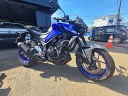 Yamaha MT-03 ABS 2021 Zera!!!