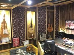 Vendo equipamentos de estúdio (segue a lista )