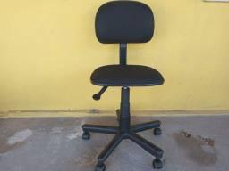 Título do anúncio: Cadeira semi-nova secretaria