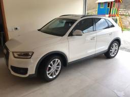 Título do anúncio: Audi Q3 2.0 Turbo Quattro
