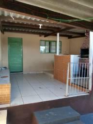 Vendo casa aceito terreno corola S10 rilux valor até 80.000