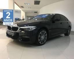 BMW 530e M Sport