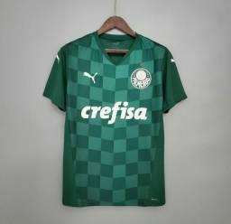 Camisa Palmeiras 21/22 Oficial