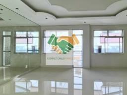 Excelente apartamento com 3 quartos e suíte em 126m2 à venda no bairro Castelo em BH