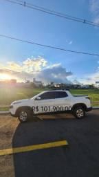 Título do anúncio: FIAT TORO FREEDOM 2019