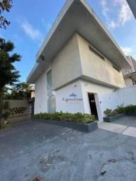 Título do anúncio: Casa à venda, 400 m² por R$ 3.400.000,00 - Gonzaga - Santos/SP