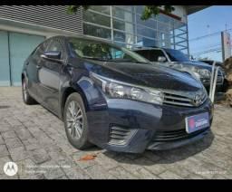 Corolla Gli 2017 *BLINDADA 3A* Falar c/Rose - Raion Mitsubishi