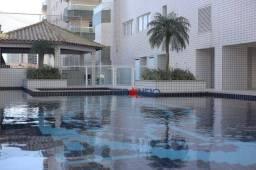 Título do anúncio: Apartamento com 3 dormitórios à venda, 104 m² por R$ 790.000,00 - Canto do Forte - Praia G